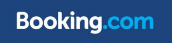 Booking.com affiliate logo